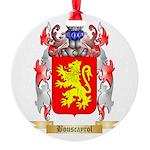 Bouscayrol Round Ornament