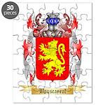 Bouscayrol Puzzle