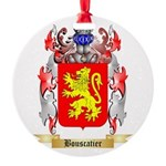 Bouscatier Round Ornament