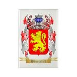 Bouscatier Rectangle Magnet (100 pack)