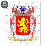 Bouscatier Puzzle