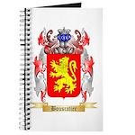 Bouscatier Journal