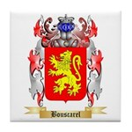 Bouscarel Tile Coaster