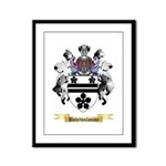 Bourtouloume Framed Panel Print