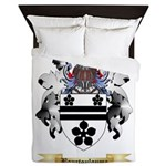 Bourtouloume Queen Duvet
