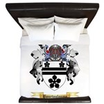 Bourtouloume King Duvet