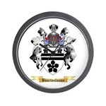 Bourtouloume Wall Clock
