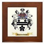 Bourtouloume Framed Tile
