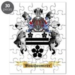 Bourthoumieux Puzzle