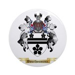 Bourthoumieux Ornament (Round)