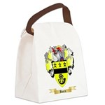 Bourn Canvas Lunch Bag