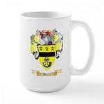 Bourn Large Mug
