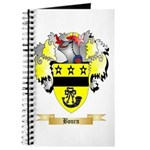 Bourn Journal