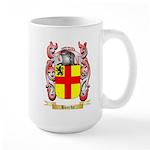 Bourke Large Mug