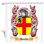 Bourke Shower Curtain