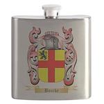 Bourke Flask