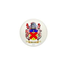 Bourhill Mini Button (10 pack)