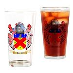 Bourhill Drinking Glass