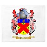 Bourhill King Duvet