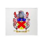 Bourhill Throw Blanket