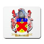 Bourhill Mousepad