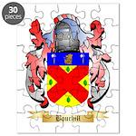 Bourhill Puzzle