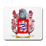 Bourguignon Mousepad