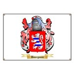 Bourgouin Banner