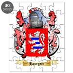 Bourgoin Puzzle