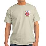 Bourgogne Light T-Shirt