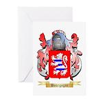 Bourgogne Greeting Cards (Pk of 20)