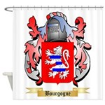 Bourgogne Shower Curtain