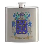 Bourdon Flask
