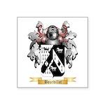 Bourdillot Square Sticker 3