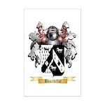 Bourdillot Mini Poster Print