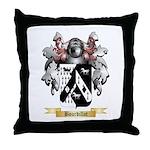 Bourdillot Throw Pillow