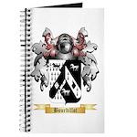 Bourdillot Journal