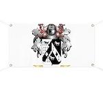 Bourdillot Banner