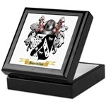 Bourdillon Keepsake Box
