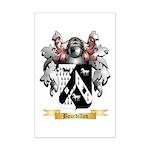 Bourdillon Mini Poster Print