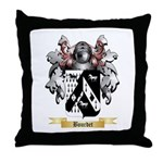Bourdet Throw Pillow