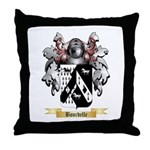 Bourdelle Throw Pillow