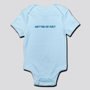 matter-of-fact Body Suit