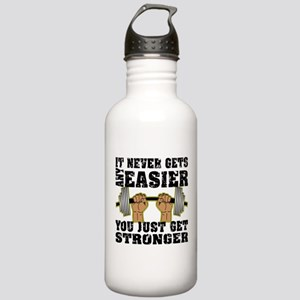 You Just Get Stronger Stainless Water Bottle 1.0L