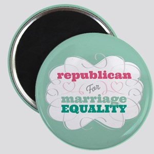 Republican for Equality Magnet