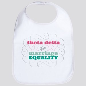 Theta Delta Chi for Equality Bib