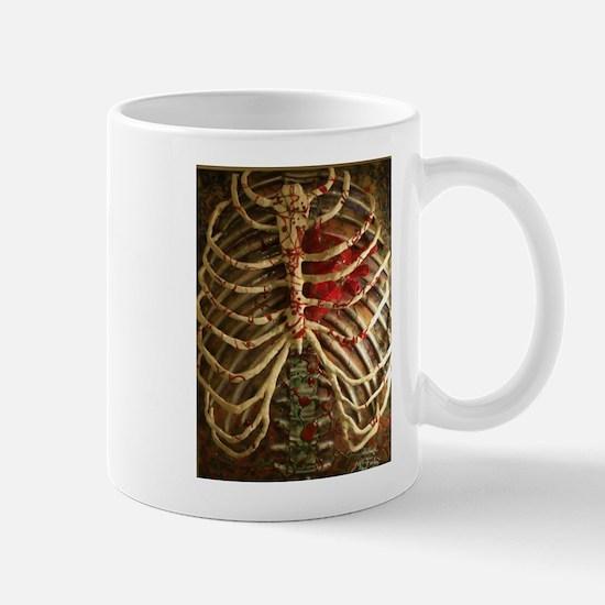 Ribcake Mug