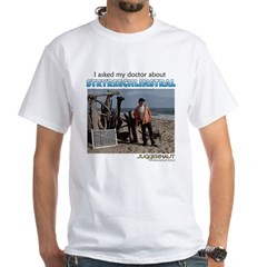 The Official Stryreechlinstral T-Shirt
