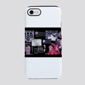 Classic Masked Ball Collage iPhone 7 Tough Case