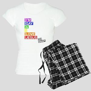 OhSnap! Pajamas